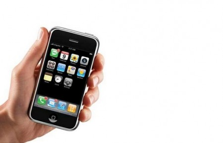 I Apple iPhone se někdy může pokazit