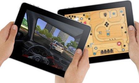 Hry pro iPad v roce 2013? Záplava parádních pecek!