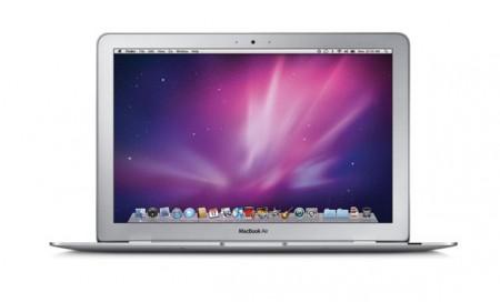 Macbook Air s ARM procesorem prostě nebude, tečka, říká Tim Cook, foto: Apple