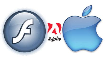 Adobe Flash Apple