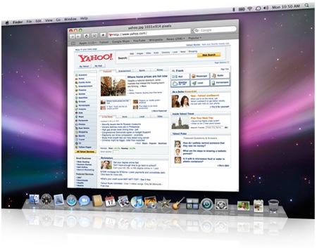 Apple a internetový vyhledávač?