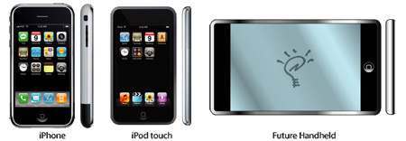 Apple PDA?