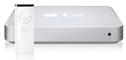 Apple TV a hry?