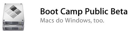 Apple Boot Camp
