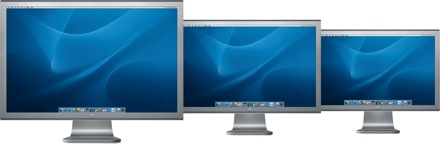 Apple Cinema Display