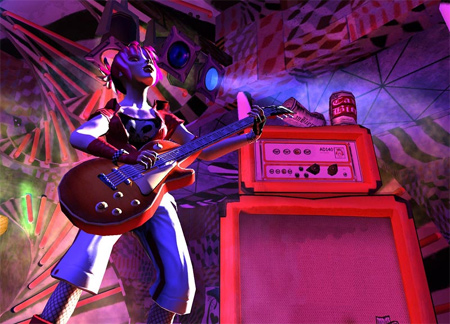 Guitar Hero III pro Mac