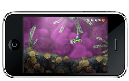 Hry pro iPhone - Spore Origins