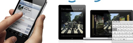 WWDC 2011 Apple iCloud