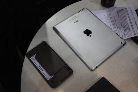 iPad 2 CES 2011 Las Vegas