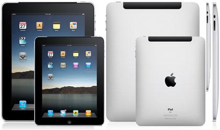 iPad malý nový