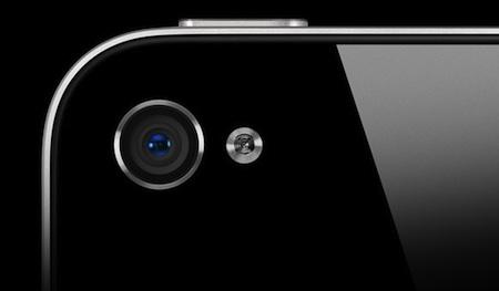 iPhone 4 HDR focení