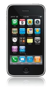 iPhone 3G prodeje
