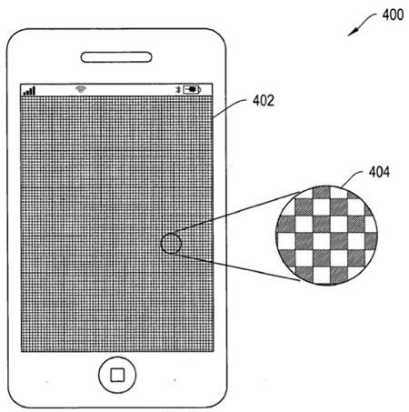 iPhone - taktilní zpětná vazba?