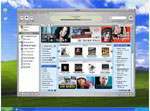 iTunes pro Windows