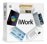 Kancelářský balík iWork jako online aplikace?