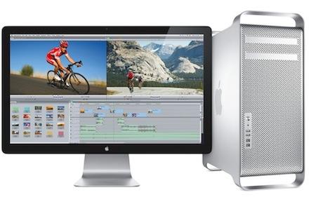 Mac Pro SSD disky