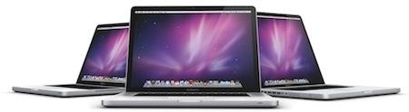 Apple obrázky MacBook Pro