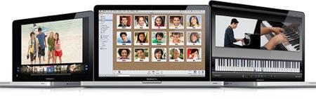 Nové MacBooky Apple představené na WWDC