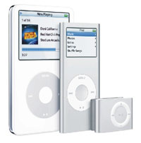 iPod s Wi-fi
