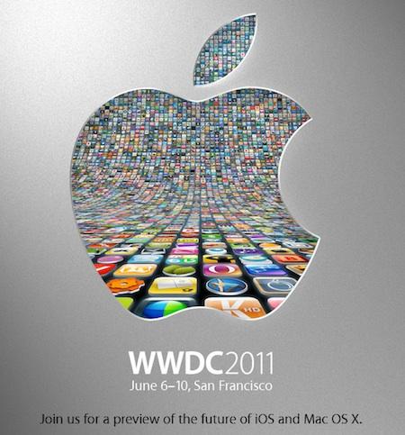 WWDC 2011 San Francisko