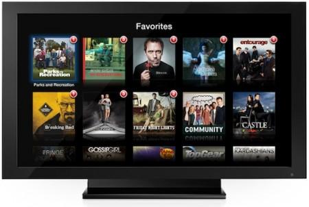 Bude takhle vypadat Apple TV?